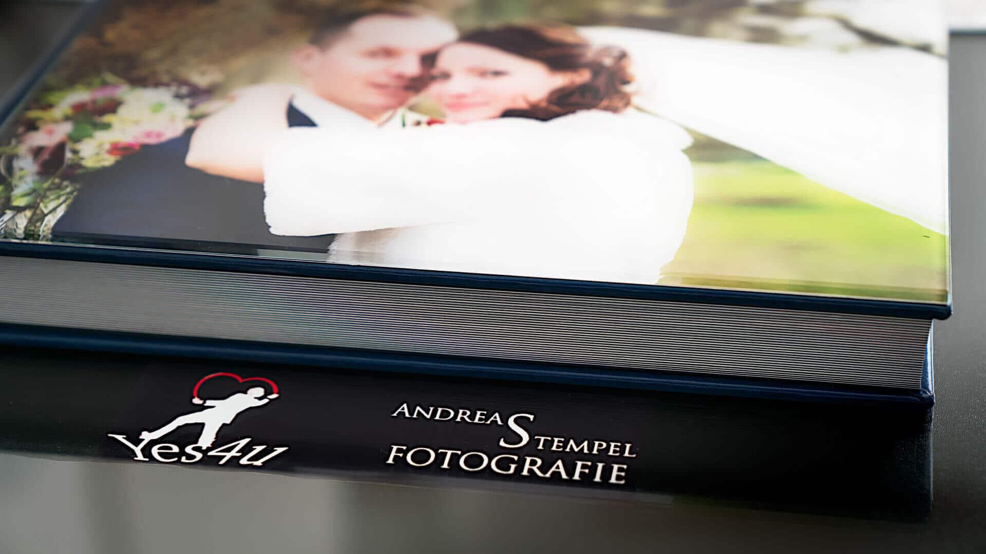 Hochzeitsfotograf Bielefeld_Alben